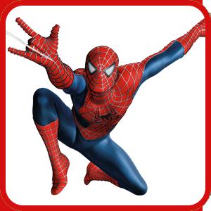 Людина - Павук